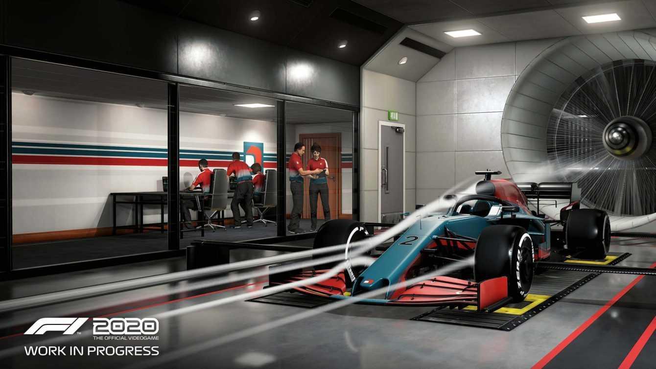 Recensione F1 2020: sul gradino più alto del podio