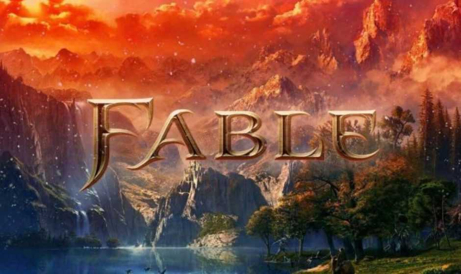 Xbox Game Showcase: il nuovo Fable è finalmente realta!