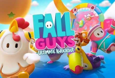 Fall Guys: Ultimate Knockout, crossover in arrivo con Shovel Knight?