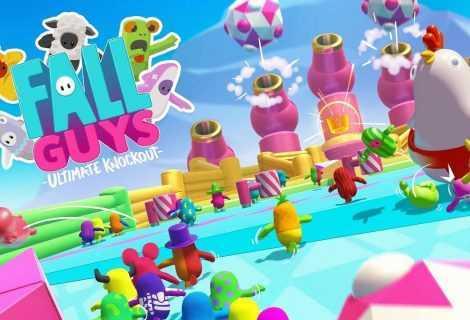 Fall Guys: il brand che donerà di più avrà la sua skin nel gioco!