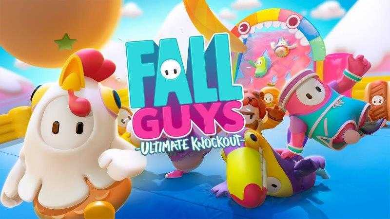 Fall Guys: Tonic Games Group passa ad Epic Games