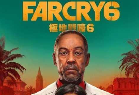 Far Cry 6: ecco il teaser trailer del gioco