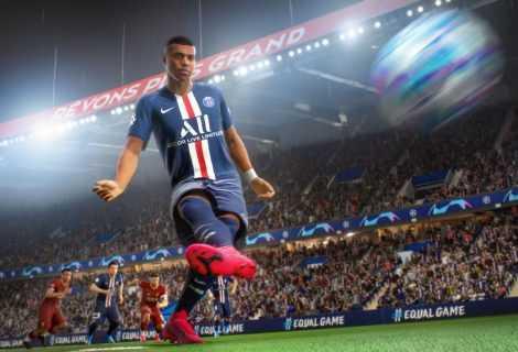 FIFA 21: svelata la data di uscita su PS5 e Xbox Series X/S