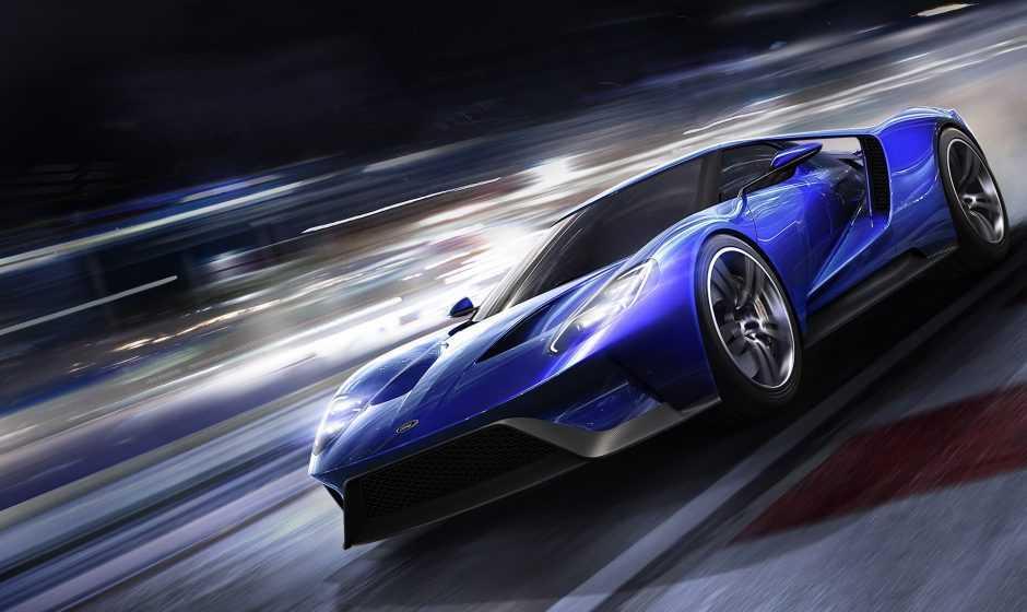Xbox Game Showcase: annunciato Forza Motorsport!