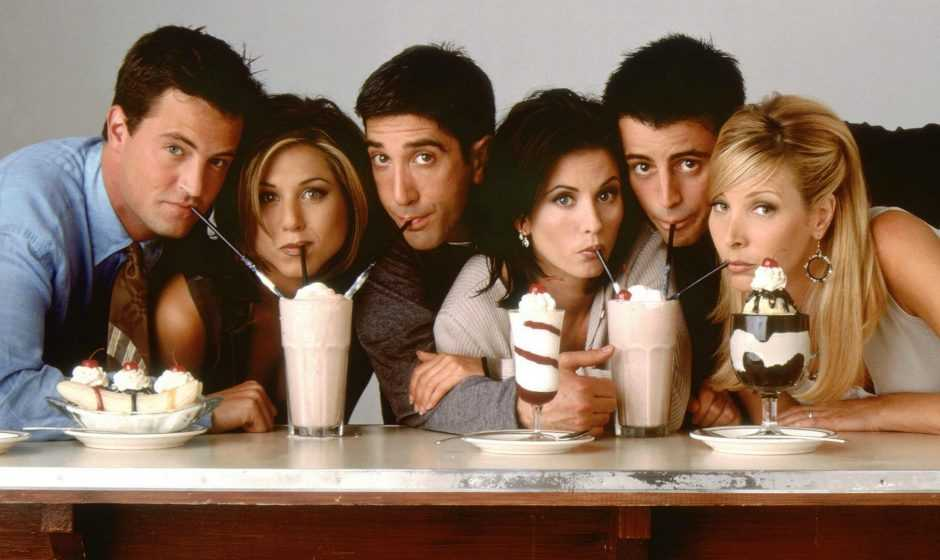 Friends: rimandata ancora la reunion su HBO Max