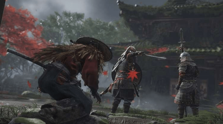 Ghost of Tsushima: multiplayer in arrivo futuro?