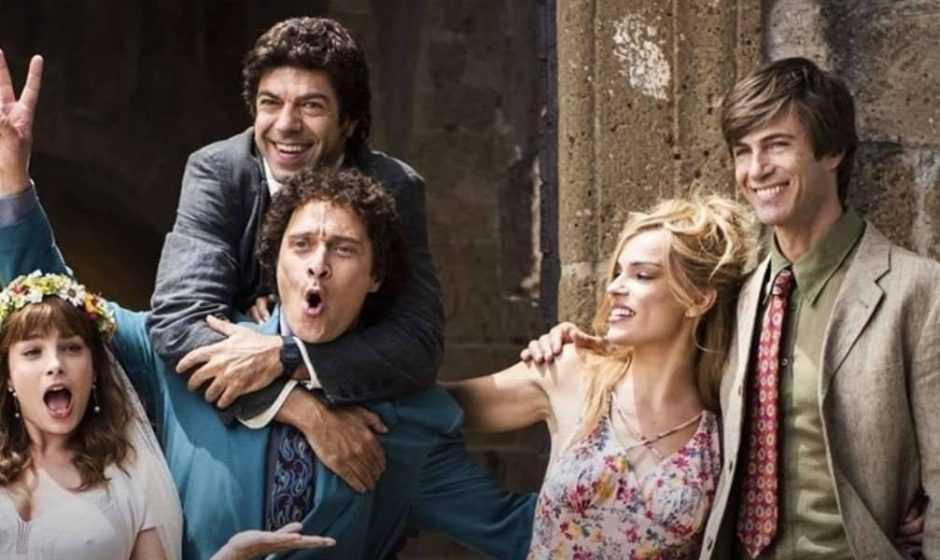 Box office: Gli anni più belli al primo posto in Italia