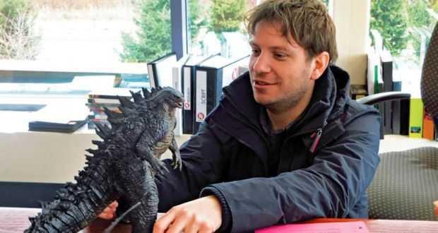 Gareth Edwards: un kolossal d'impatto | I registi del decennio