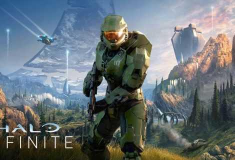 Xbox Games Showcase: ecco Halo Infinite nel suo primo gameplay trailer