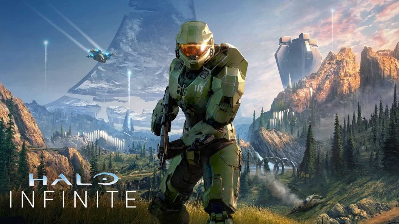 Halo Infinite: voci su multiplayer free to play e 120 fps