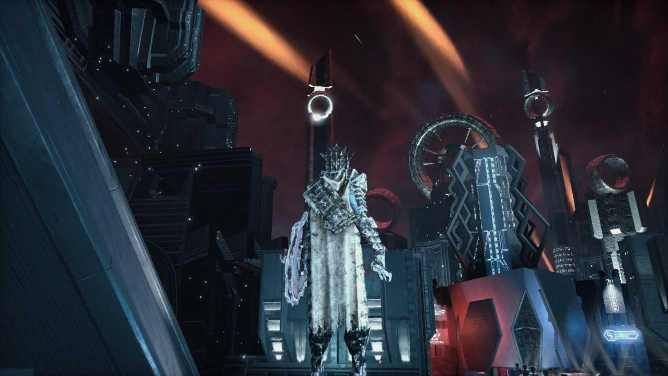 Recensione Hellpoint: l'inferno nello spazio