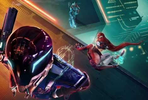 Ubisoft Forward: arriva la Turbo Mode in Hyper Scape