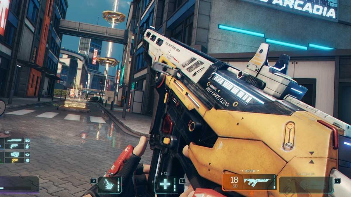 Hyper Scape: guida e cosa sapere sul nuovo battle royale Ubisoft