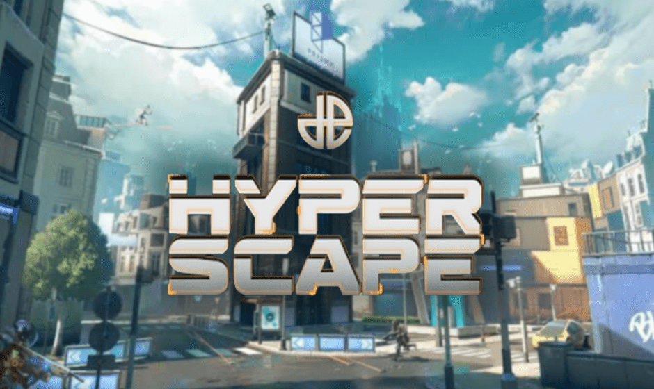 Hyper Scape: guida alle migliori armi