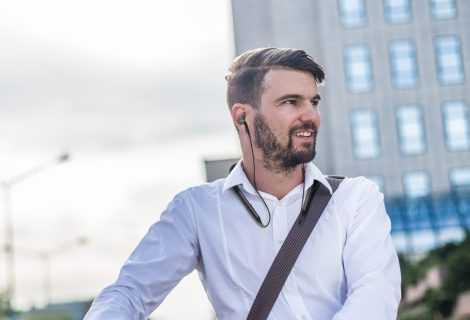 Creative annuncia le nuove cuffie Aurvana Trio Wireless