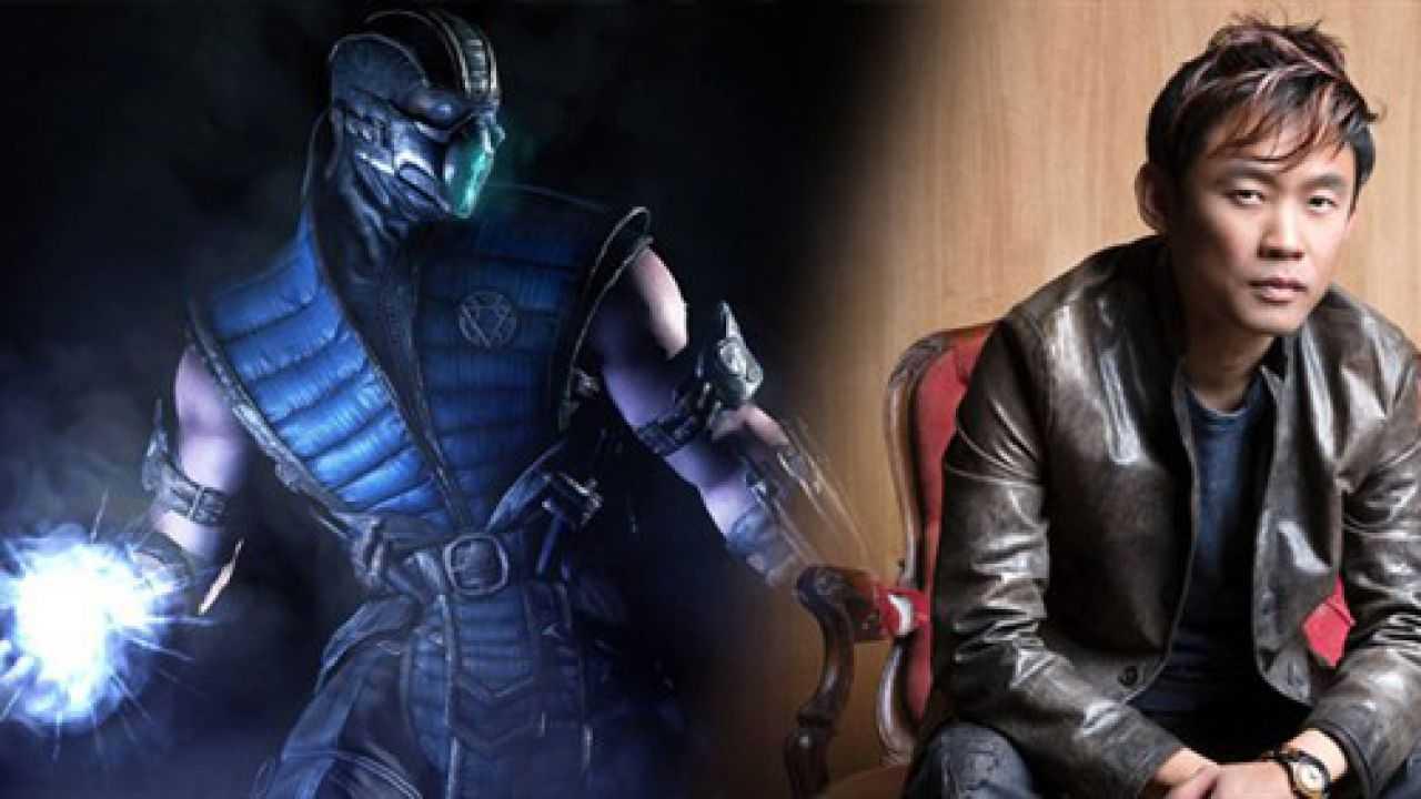 Lewis Tan parla del nuovo film di Mortal Kombat prodotto da Wan
