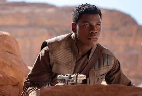 John Boyega: da Star Wars a protagonista del nuovo Borderland