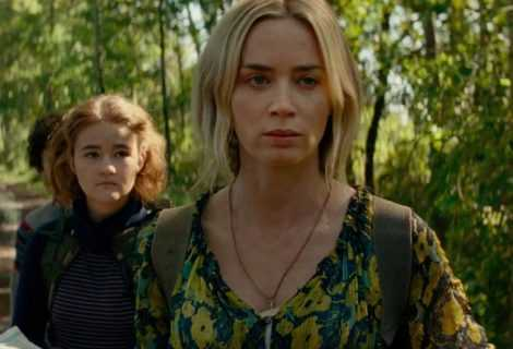 A Quiet Place 2, Top Gun: Maverick e Spider-Man 3 slittano al 2021