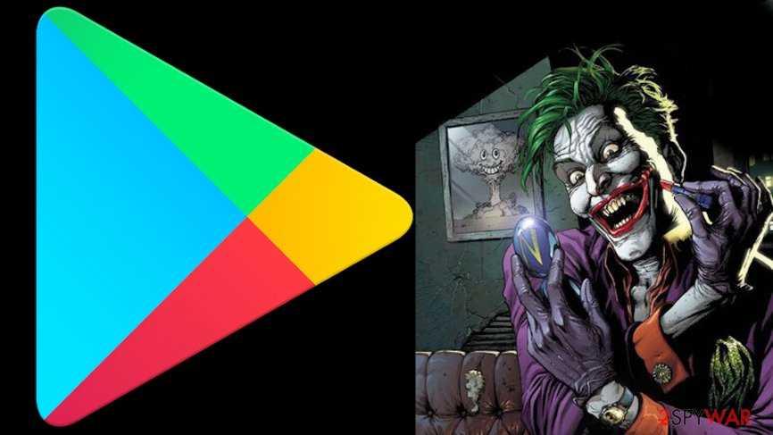 Joker: è tornato il malware che bypassa le protezioni di Google Play Store
