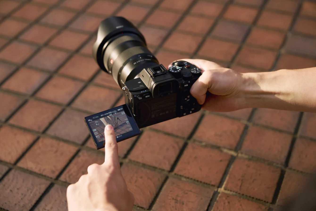 """Sony A7s III ufficiale: """"S"""" come sensibilità"""