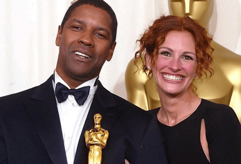 Julia Roberts e Denzel Washington protagonisti di Leave the World Behind