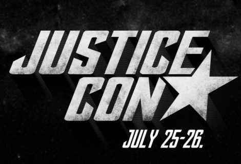 Justice Con: il programma della convention con Zack Snyder