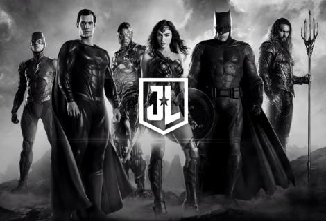 Justice League Snyder Cut: una serie o un film?