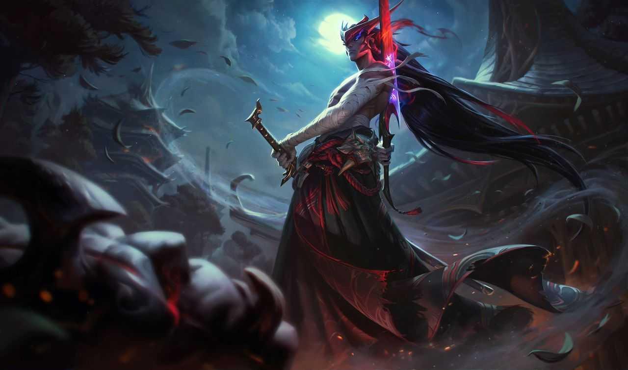 League of Legends: annunciato il nuovo campione Yone