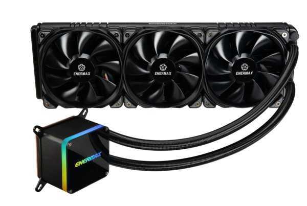 ENERMAX: AMD consiglia i dissipatori ENERMAX per i Ryzen 3000XT