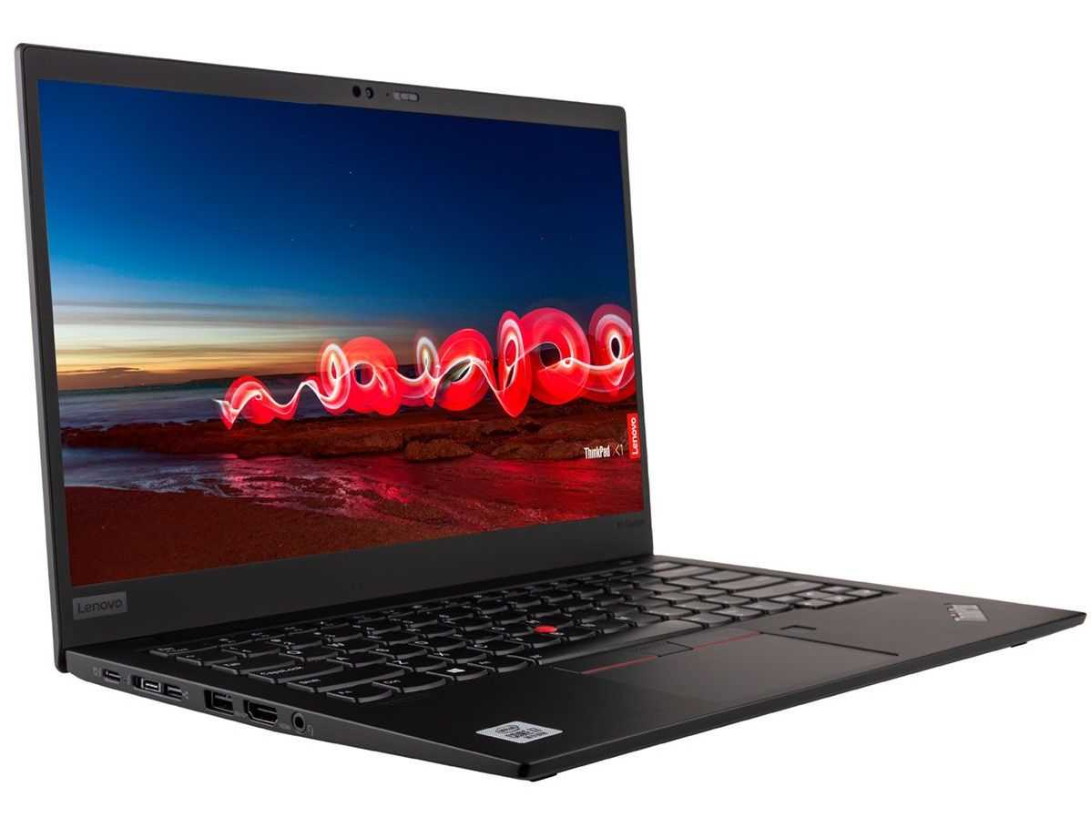 Lenovo ThinkPad, ThinkBook e ThinkCentre: produttività al top
