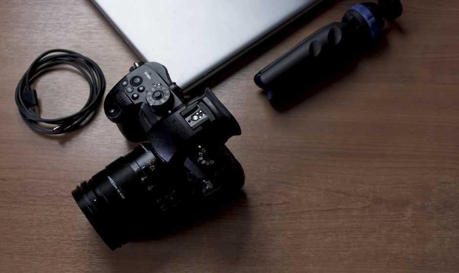 Panasonic LUMIX G: nuovo aggiornamento per Tethering e Webcam
