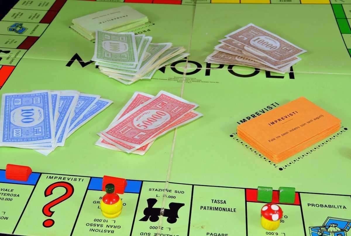 Vincere a Monopoli è facile? Te lo spieghiamo noi