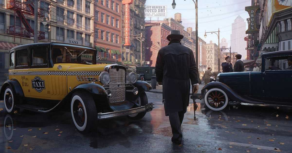 Mafia: Definitive Edition, svelati i requisiti per la versione PC
