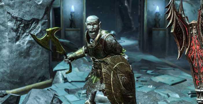 The Elder Scrolls: Blades vede l'arrivo della patch 1.8