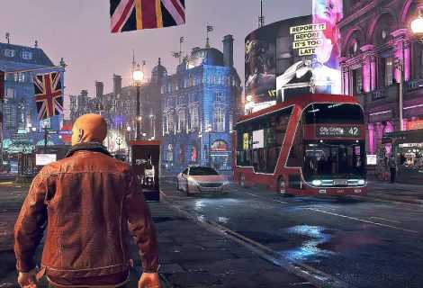 Watch Dogs: Legion sarà un titolo di lancio per Series X / S