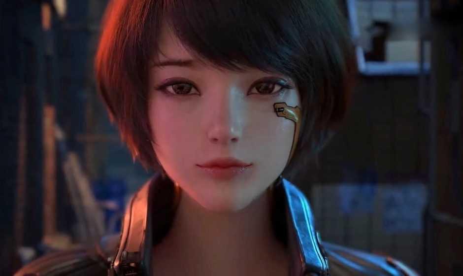 Syn: annunciato il nuovo gioco alla Cyberpunk 2077 di Tencent