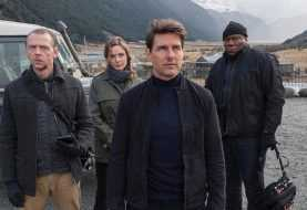 Mission Impossible 7: riprendono le riprese in Gran Bretagna