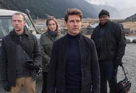 Mission Impossible 7: riprendono le riprese in Gran Bretagna