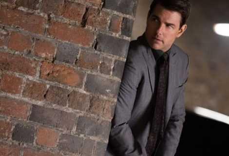 Mission: Impossible, Tom Cruise noleggia una nave da crociera per le riprese