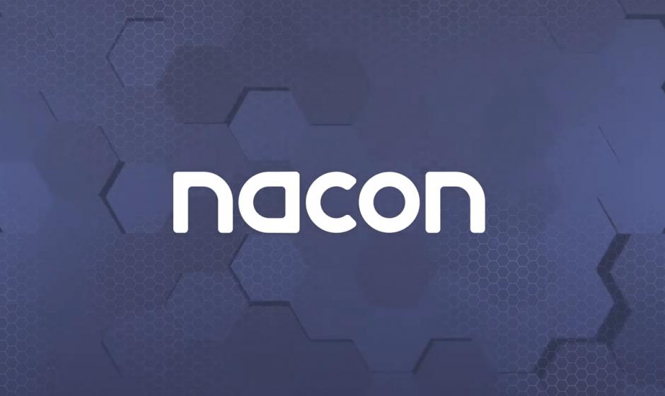 Nacon: ecco tutte le novità in arrivo dalla Gamescom