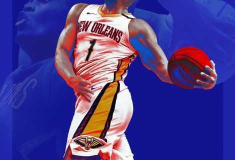 NBA 2K21: ecco quanti GB occuperà su PS5