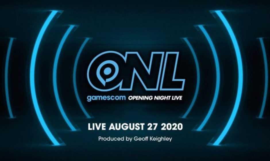 Opening Night Live 2020: probabile presentazione di molti giochi importanti