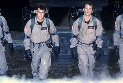 Ghostbusters: 36 anni dopo è ancora primo al box office