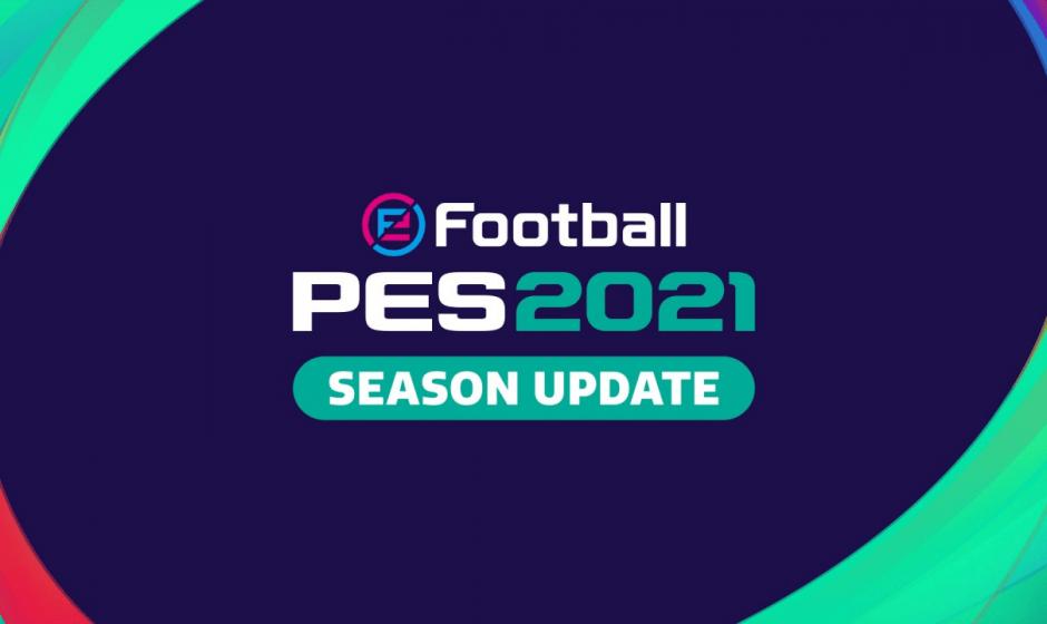 PES 2021: licenza Serie B e massima fedeltà nella rappresentazione dei giocatori