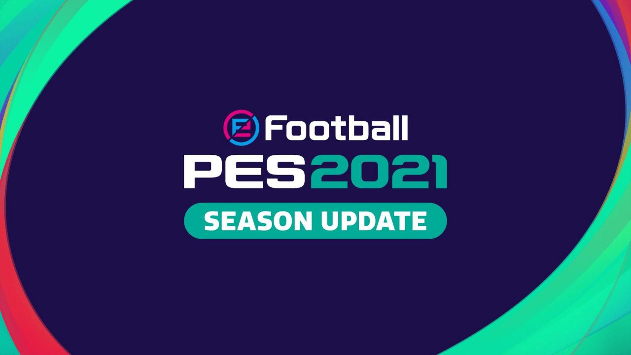 PES 2021: il titolo sarà un aggiornamento di PES 2020