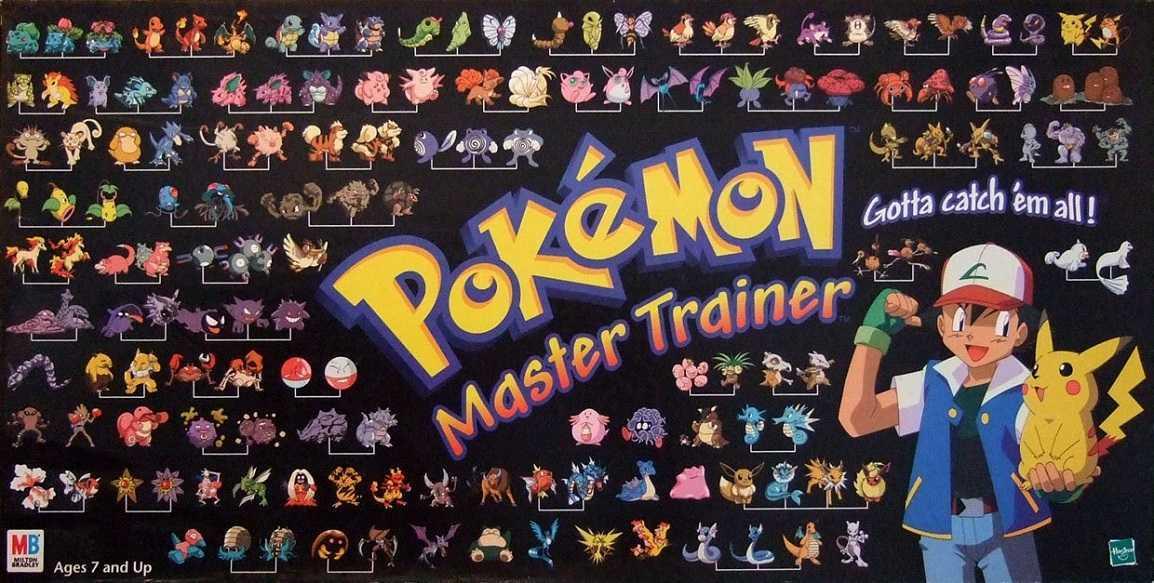 Arriva un nuovo titolo Pokémon: l'Accademia Lotta