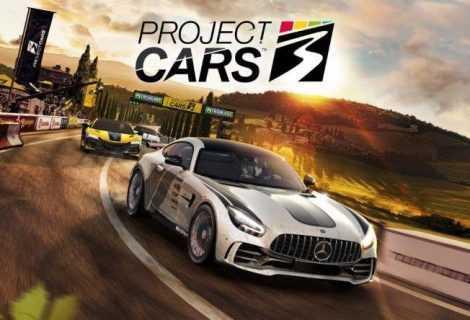 Project CARS 3: la lista completa di tutte le auto del gioco