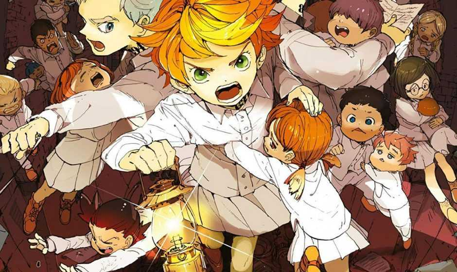 The Promised Neverland, annunciata nuova one-shot degli autori
