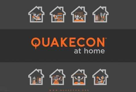 QuakeCon: tutte le informazioni sull'evento digitale Bethesda