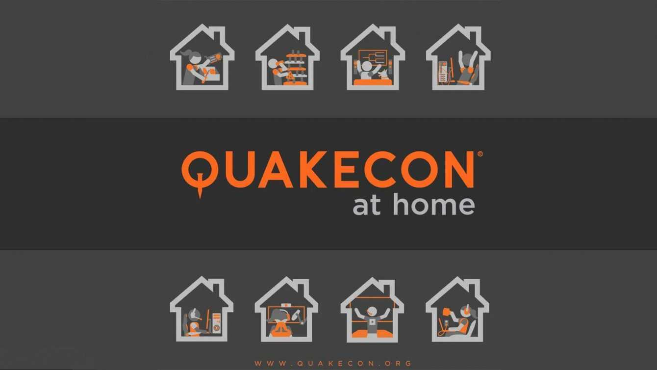 QuakeCon 2021: annunciate le date dell'evento in streaming